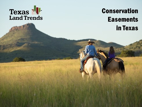 Conservation Easements in Texas