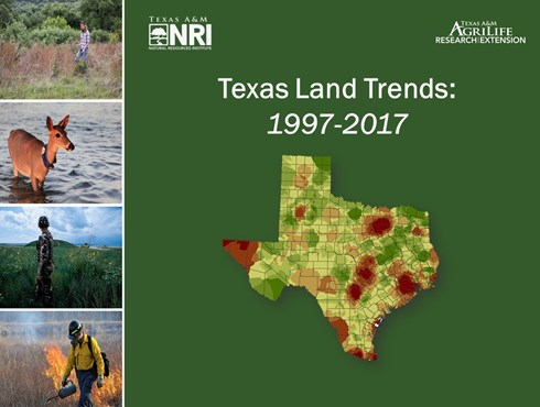 Texas Land Trends Update Presentation